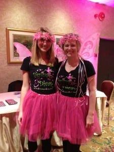 Divas Give Back - 20th Annual Sugar Plum Ball 2015